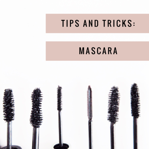 mascara tips every girl should know