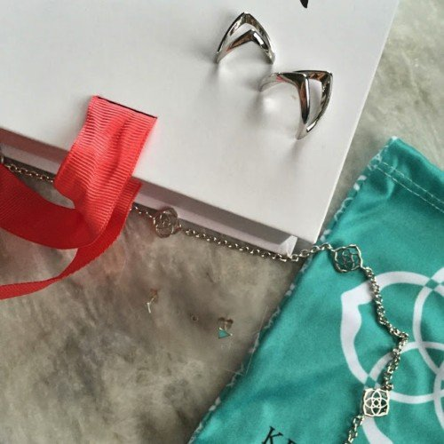RocksBox Jewelry Subscription Box