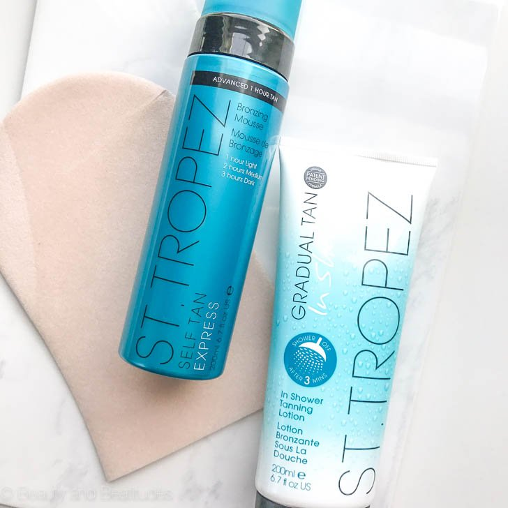 Repurchase Alert | St Tropez Review