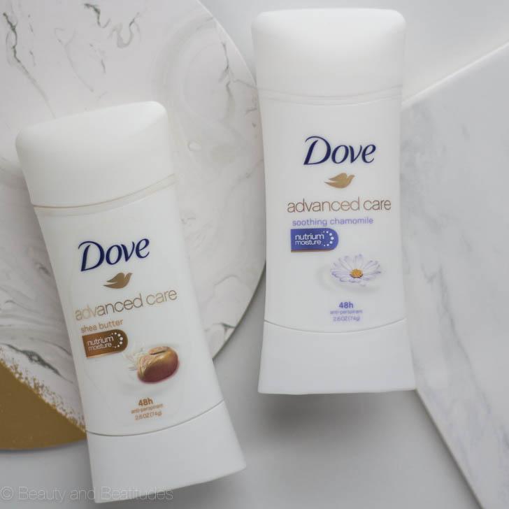 Why I Use Dove Deodorant   Spoiler Alert: Skincare Benefits!