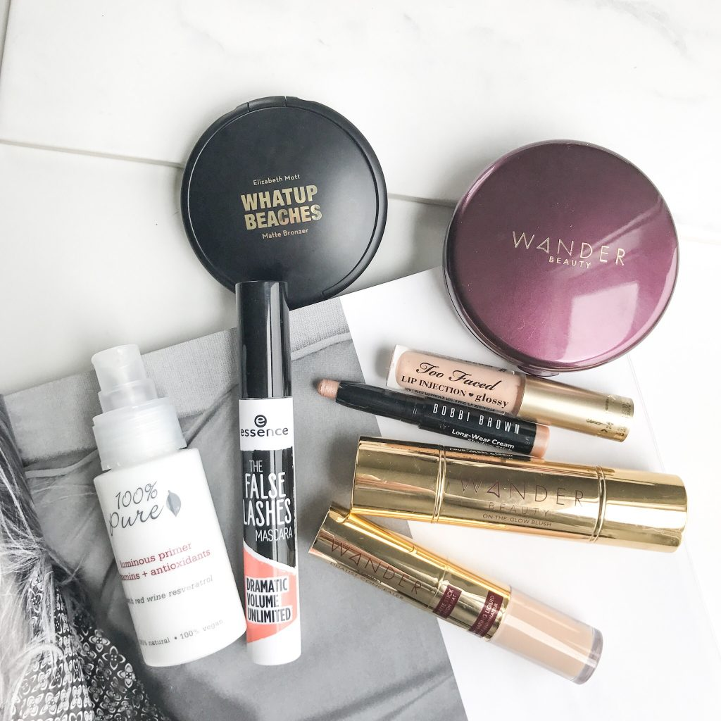 Everyday Makeup & My New Favorite Primer