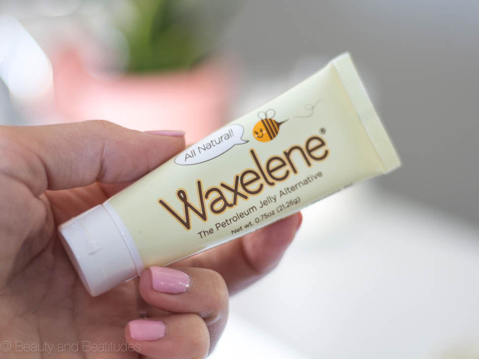 You Need to Throw This in Your Makeup Bag | Waxelene