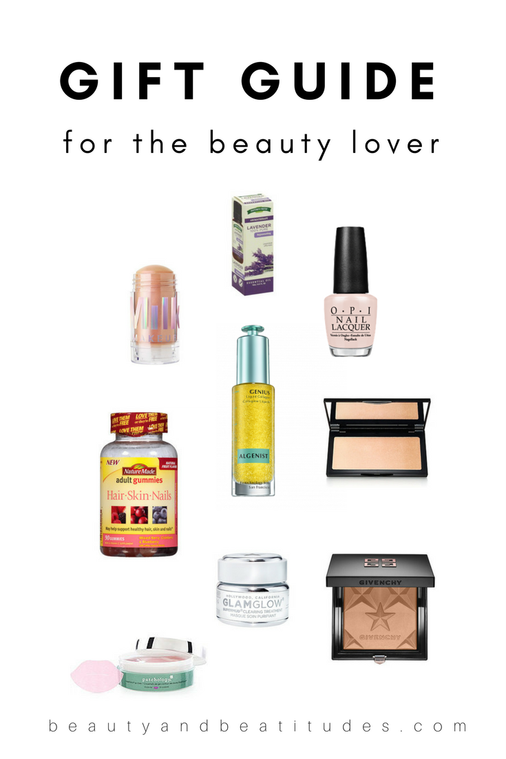 Holiday Gift Guide | Beauty Ideas #1