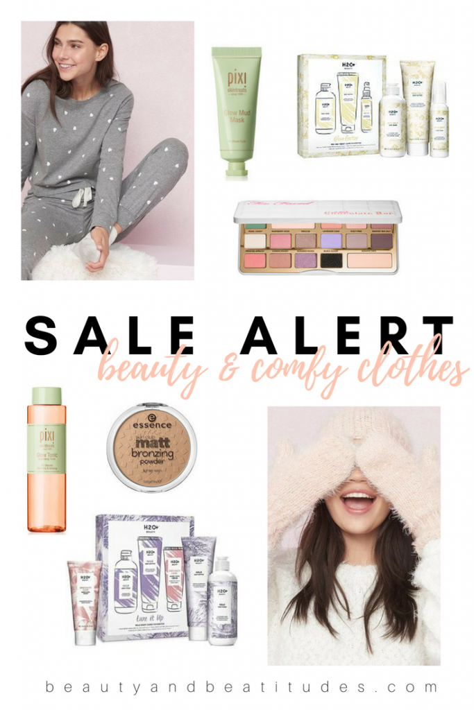 Winter Sales | Beauty & Comfy Clothes