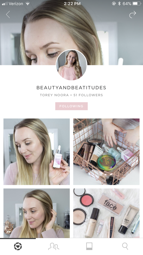 How To Shop My Posts   rewardStyle & LiketoKnow.it Explained