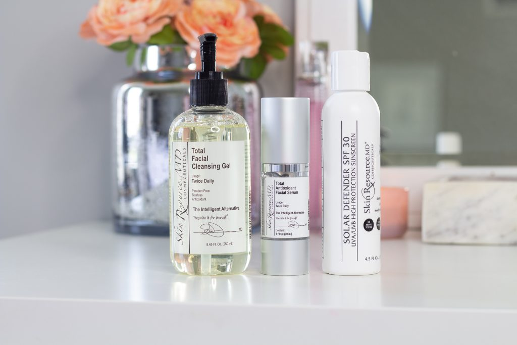 Simple Summer Skincare Routine | SkinResourceMD