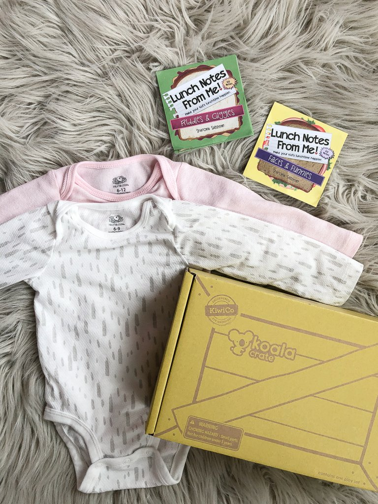 The Best Kids Subscription Box and Spring Goodies | Babbleboxx
