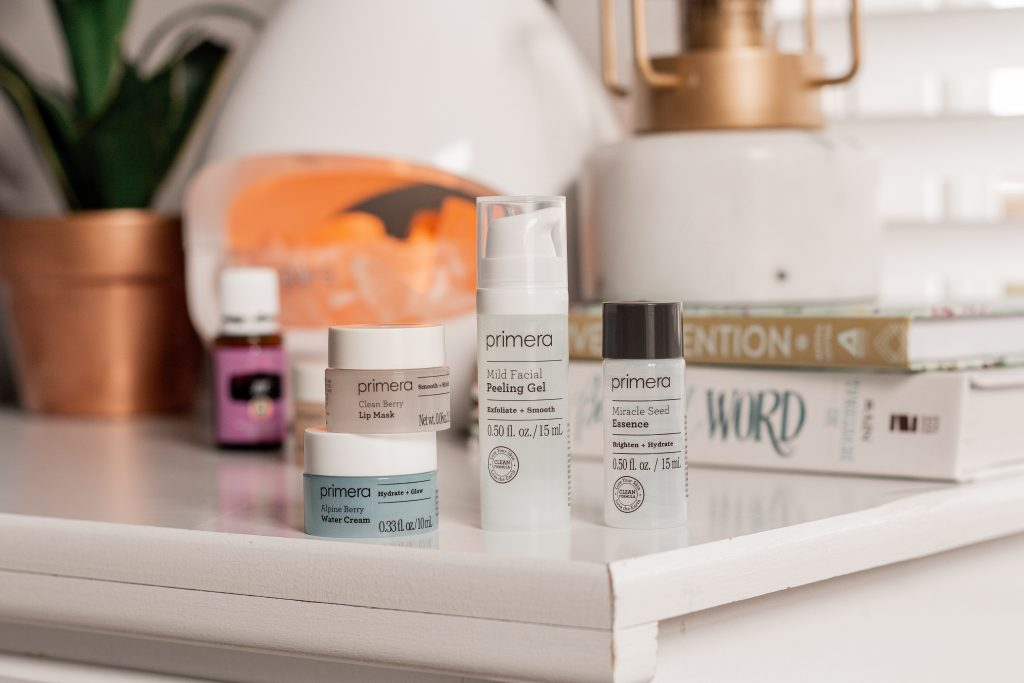 October Recap + Favorites